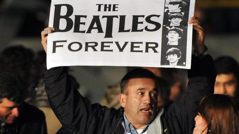 Leistungsschutzrecht: Regierung will Musik 70 Jahre lang sperren