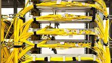 Internetarchitektur: Knoten im Netz