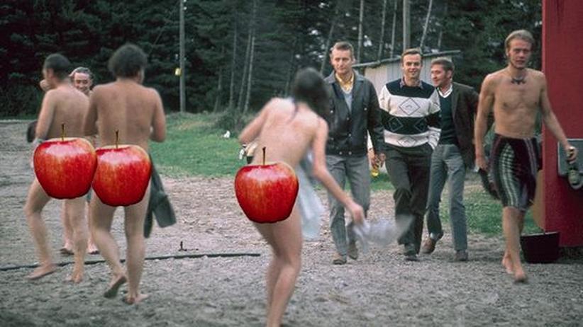Onlinehandel: Apple fürchtet nackte Äpfel