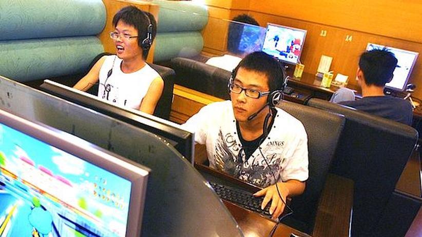 Internetkontrolle: China verbietet anonyme Internet-Nutzung