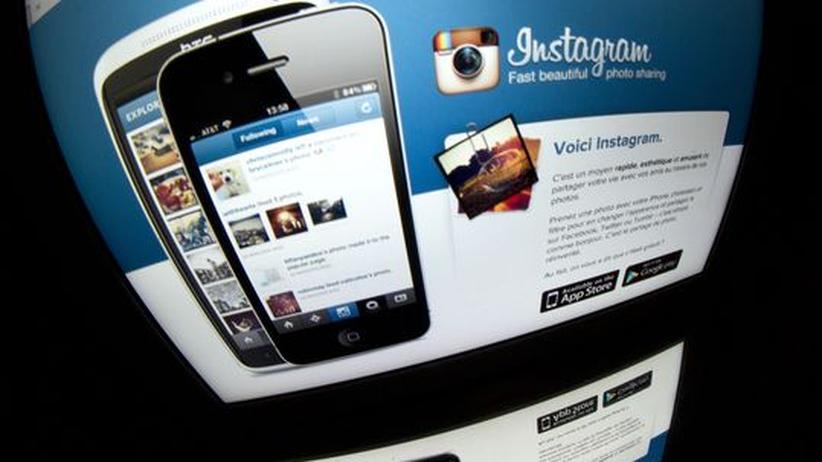 Nutzerdaten: Nutzer in Kalifornien verklagen Instagram