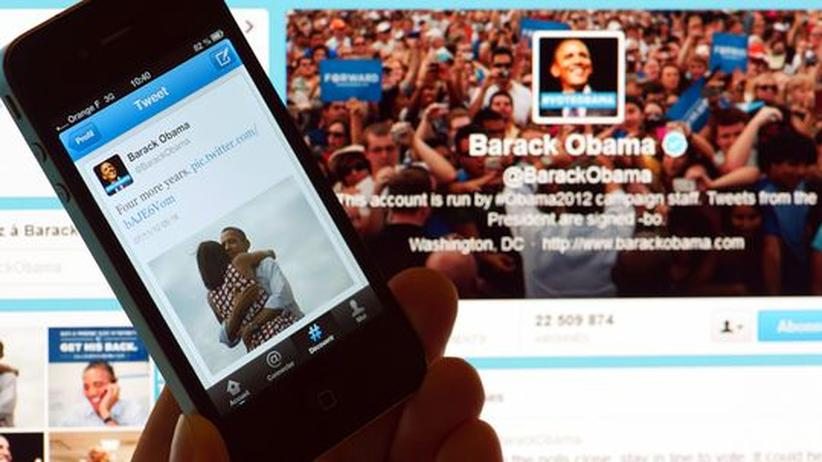 Social Media: Präsidenten, Propaganda, Piraten und der Papst
