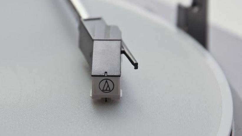 3-D-Drucker: Schallplatten zum Selberdrucken