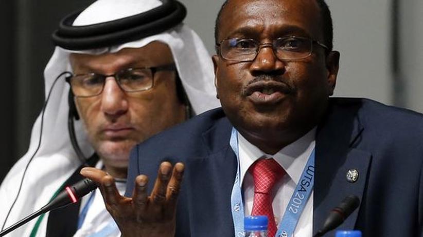 Netz-Regulierung: ITU-Treffen in Dubai ist zum Glück gescheitert
