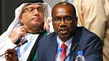 Hamadoun Touré, Generalsekretär der Internationalen Fernmeldeunion ITU