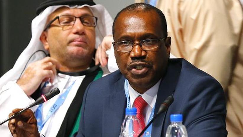 ITU-Treffen in Dubai: Das Gezerre um die Zukunft des Internets