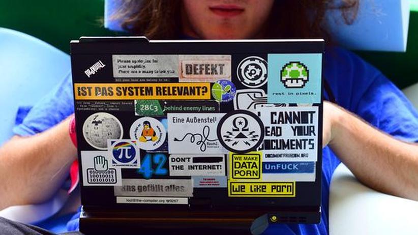 Chaos Computer Club: Den Staat zu hacken, ist nicht genug