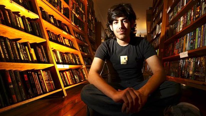 Aaron Swartz: Ein schwieriger Mensch, der viele berührt hat