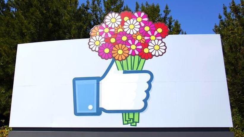 Social Media: Die meisten Nachrichten werden über Facebook geteilt