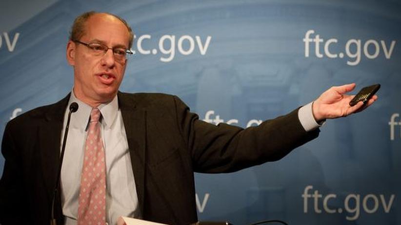 Wettbewerbsklage: Google entgeht US-Kartellverfahren