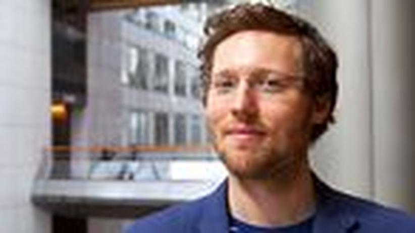 """Jan Philipp Albrecht: """"Der Datenschutz muss vor dieser Bundesregierung geschützt werden"""""""