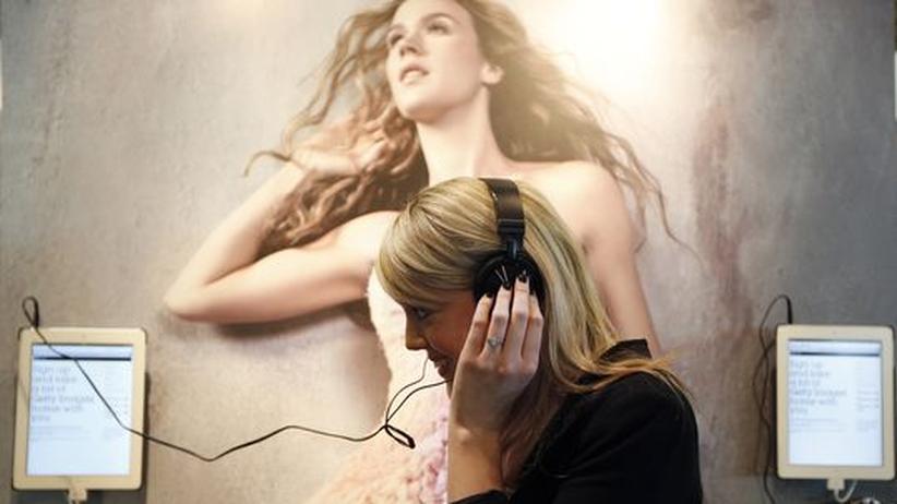 Musik-Apps: Digitale Luftgitarren