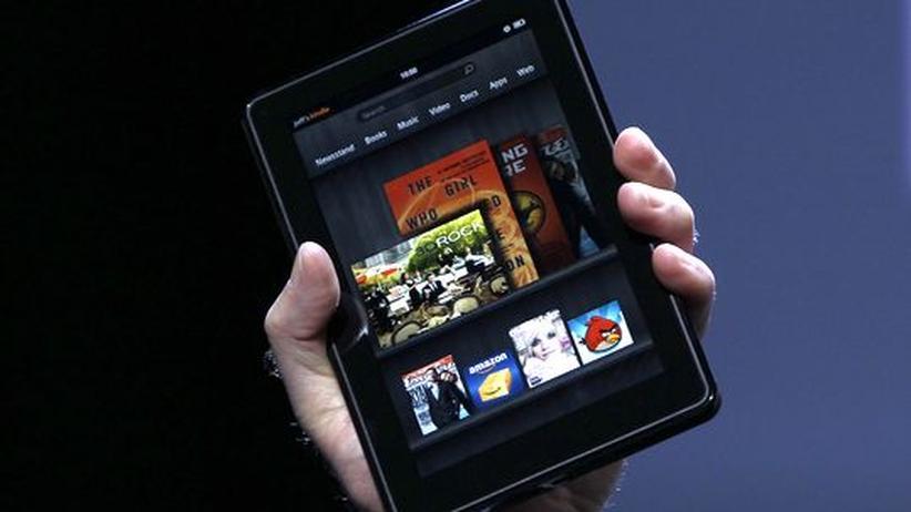 Kindle Fire: Amazon führt eigene virtuelle Währung ein