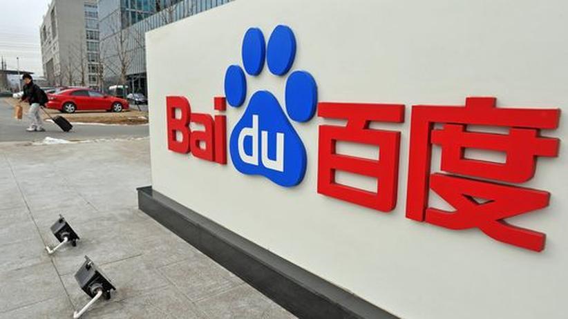 Suchmaschinen: Baidu und Yandex zieht es westwärts