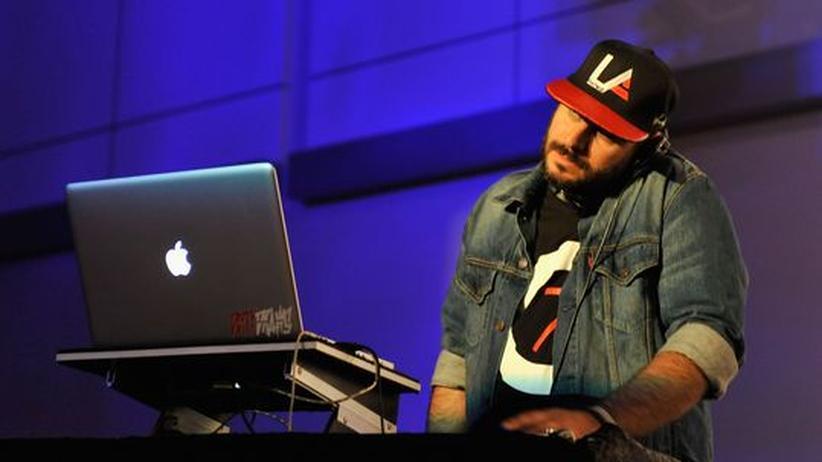 Urheberrecht: DJs müssen künftig für jede Musik-Kopie zahlen