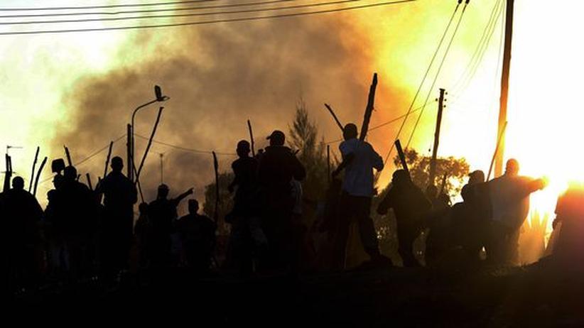 Kenia: Netzüberwachung für den Frieden