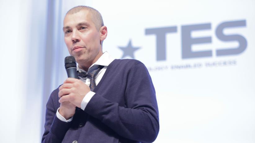"""Yandex-Mitbegründer: """"Wir sind nicht politisch, wir sind nur eine Suchmaschine"""""""