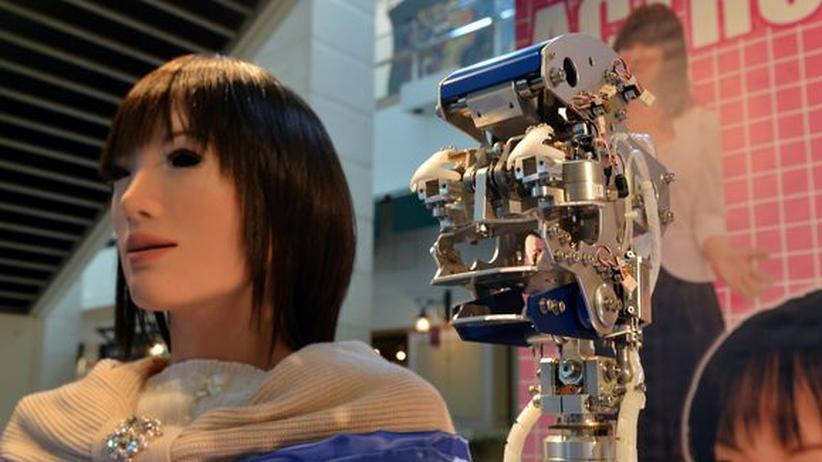 Roboter: Unheimliche Helfer