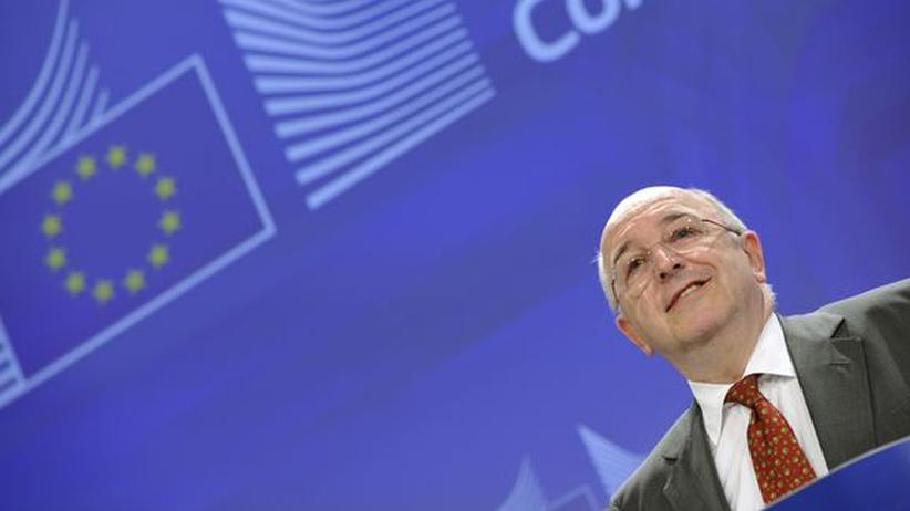 Suchmaschinen: Google bietet der EU-Kommission einen Kompromiss an