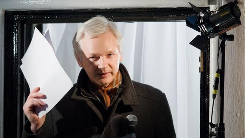 Enthüllungsplattform: WikiLeaks kündigt neue Veröffentlichungen an