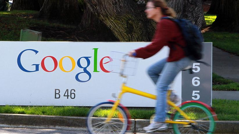 Silicon Valley: Im Zukunftslabor der Information