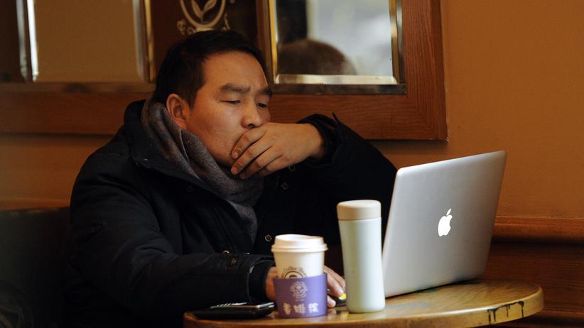 Internetzensur: China lockert Netzzensur für Ausländer