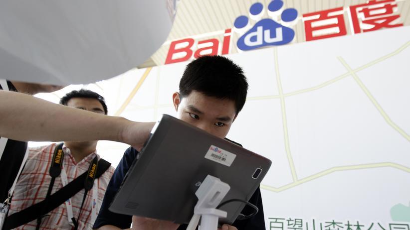 Baidu: Suchmaschine zwischen Zensur und Silicon Valley