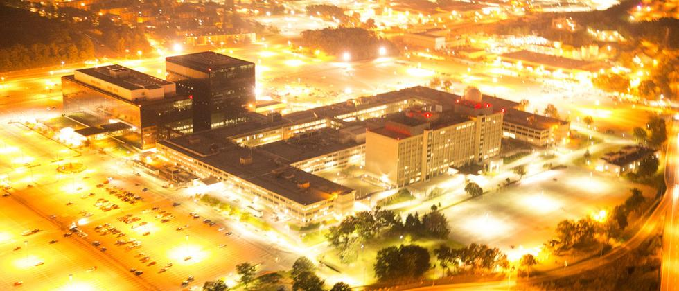 National Security Agency, Ft. Meade, Maryland