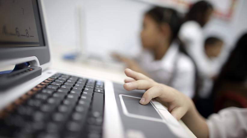Programmieren lernen: Holt die Hacker-Talente aus den Kinderzimmern