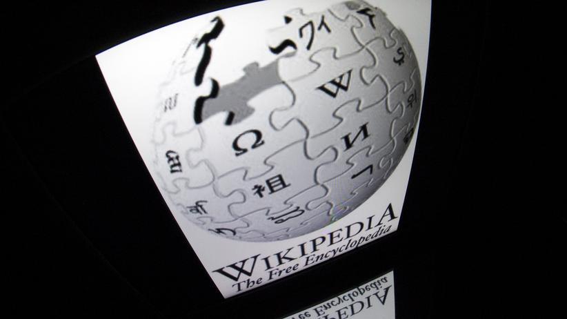 Wikipedia: Wächterprogramm soll Manipulationen aufdecken