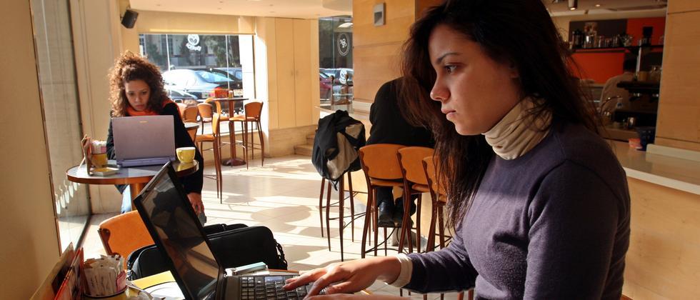 Störerhaftung WLAN Hotel Café Gesetz