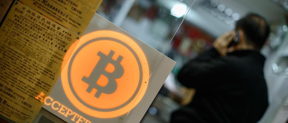 internetwährung bitcoin