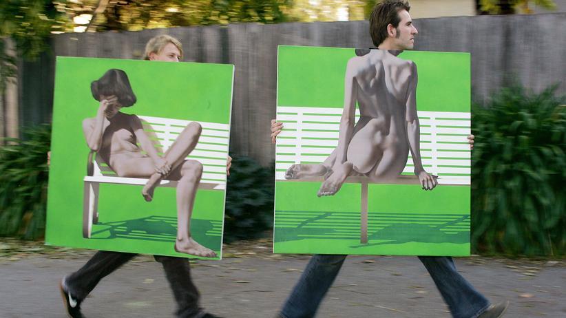 Datensicherheit: Keine Nacktfotos sind auch keine Lösung