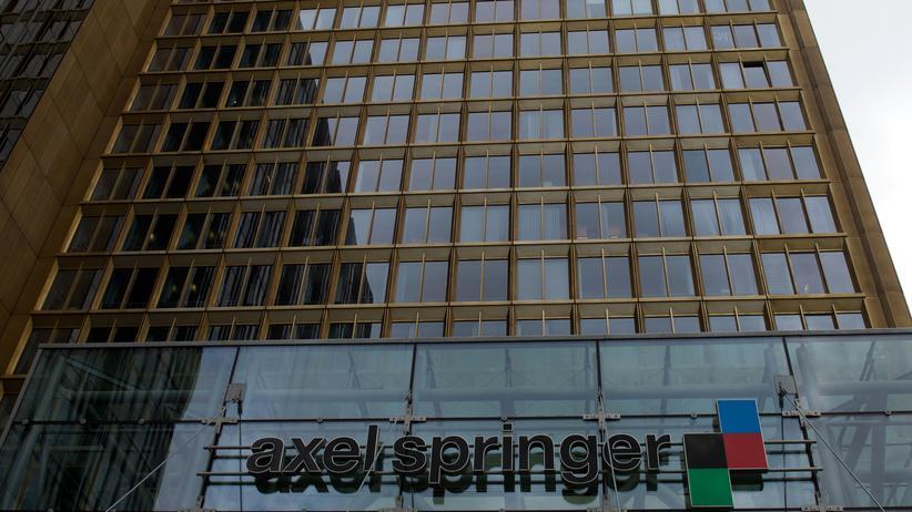 Axel-Springer-Verlag