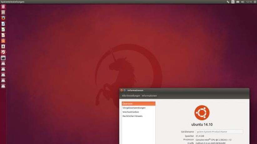 10 Jahre Ubuntu