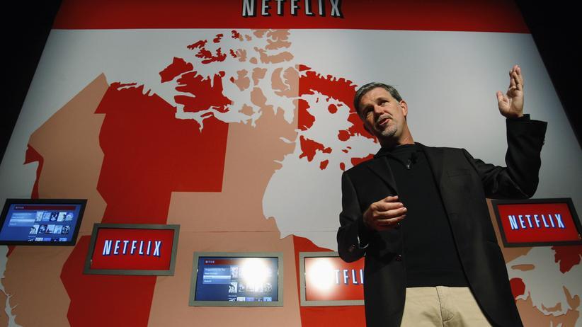 Netflix: So sehen Streamer aus
