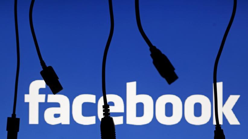 Facebook und Instagram offline