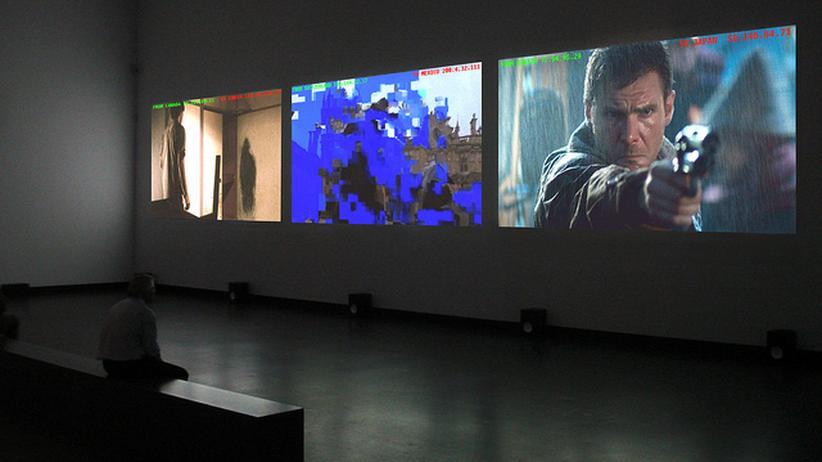 "Digital, ""The Pirate Cinema"", Kunst, Abmahnung, Filesharing, IP-Adresse, Provider"