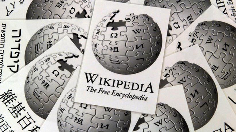 Wikipedia: Ist der Höhepunkt schon überschritten?