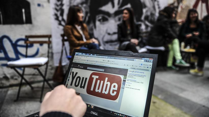 Mit Music Key bietet YouTube ein Abomodell für Musik.