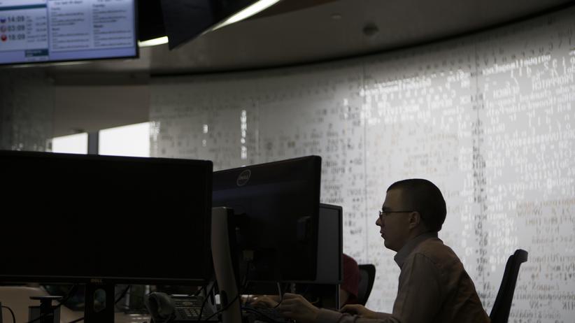 Kaspersky Lab Online-Attacken Banken