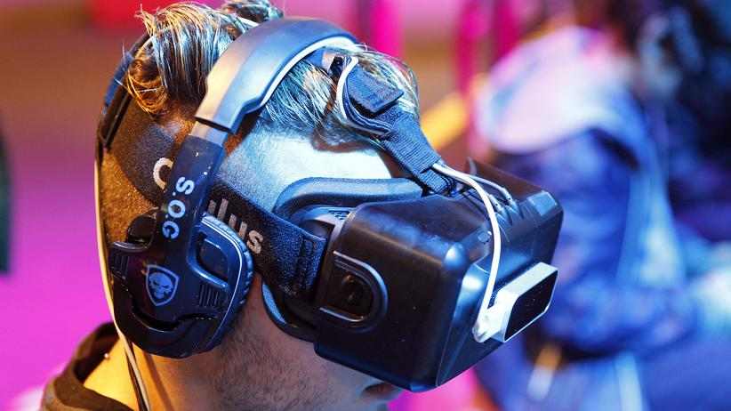 Virtual Reality: Webcam-Sex soll persönlicher werden