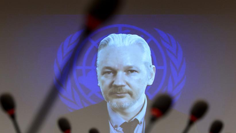 WikiLeaks wird zu Lächerleaks