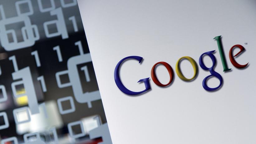 Googles Geschätsmodell basiert auf Werbung. Entsprechend wenig begeistert ist der Konzern von den Plänen in Europa.