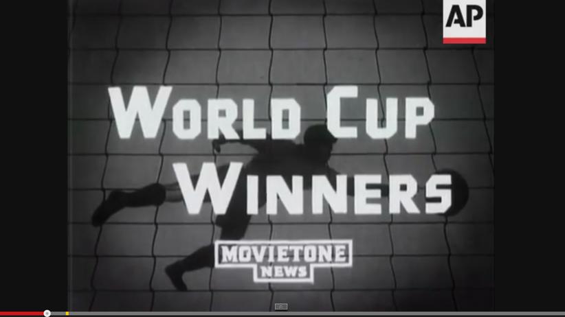 Zusammenfassung des WM-Endspiels 1954