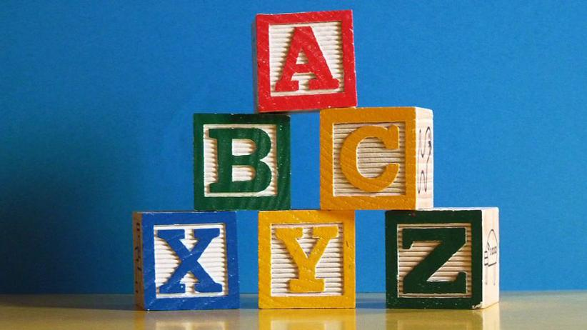 Google: Wer ist Alphabet und wenn ja, wie viele?