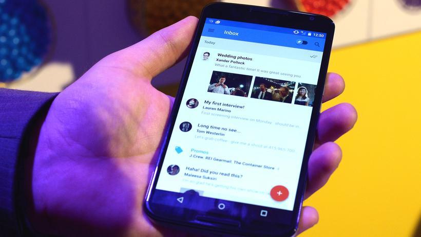 Stagefright: Ein Hack, der Android-Nutzern hilft   ZEIT ONLINE