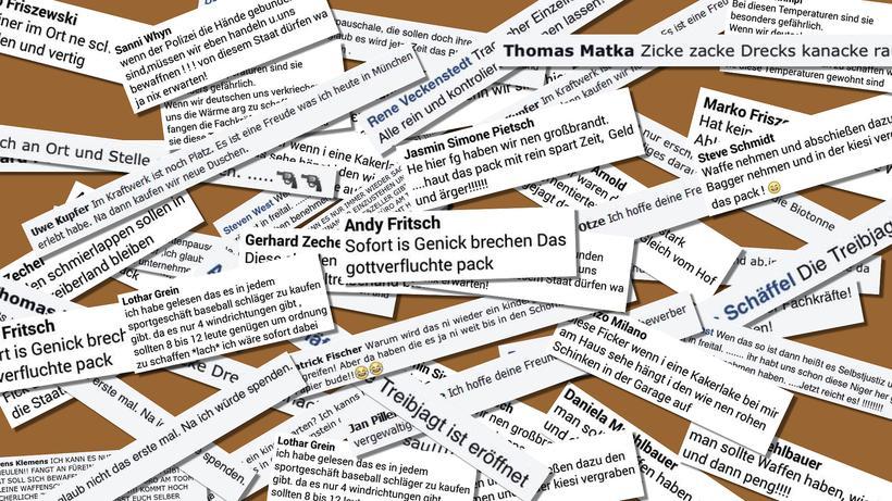 Frankfurter allgemeine zeitung bekanntschaften