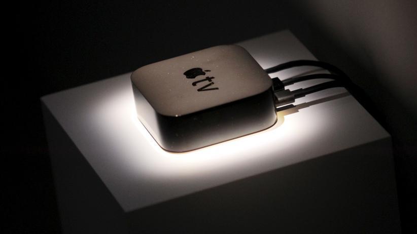 Apple TV: Apples neue kleine Geldmaschine