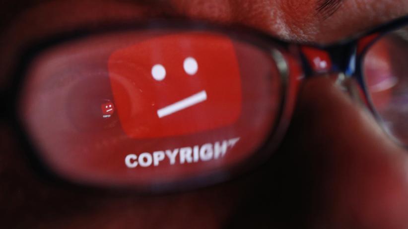 Digital, Urheberrecht, Störerhaftung, Provider, Bundesregierung, Urheberrecht, Bitkom, Datenschutz